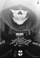 CALL OF DUTY GHOST 6 by faizan47