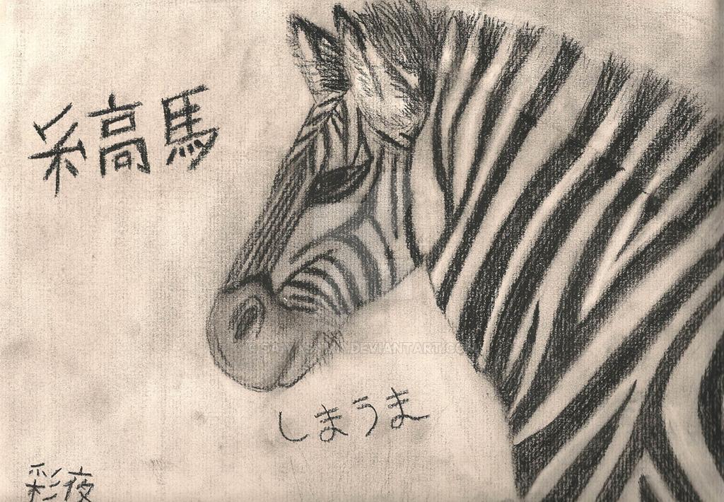 Shimauma by Saiyasama