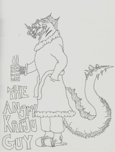 TheAngryKaijuGuy's Profile Picture