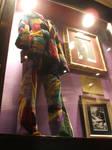 The Jimi Hendrix Suit