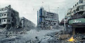 hometown,after the war