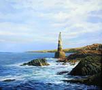 Ahtopol's Lighthouse