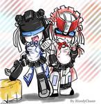 Maid Bots - J - P- 01
