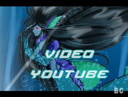 Video Cyber-Siren by BloodyChaser