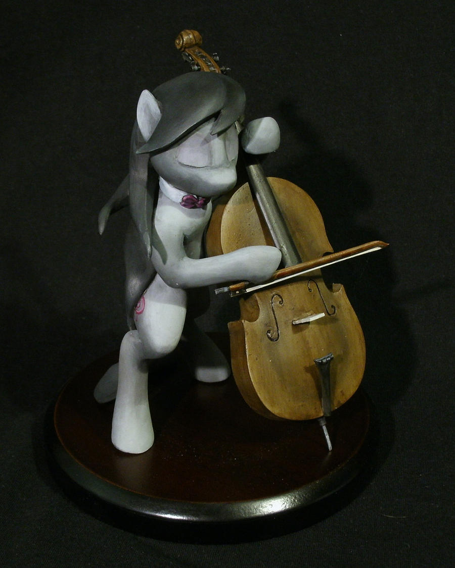 Octavia - FInal single by frozenpyro71