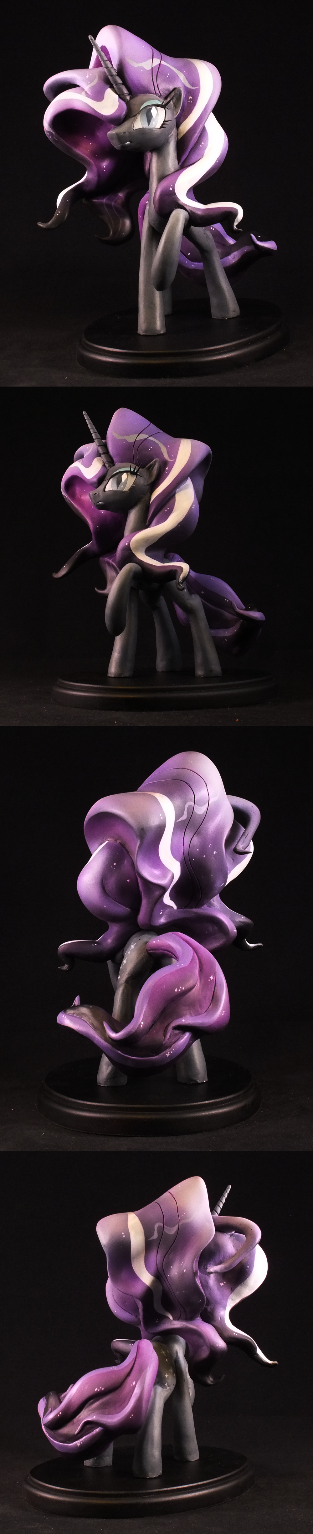 Nightmare Rarity - Spin by frozenpyro71