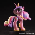 The Crystal Princess