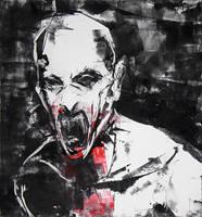 Hunger anger by metalmiku