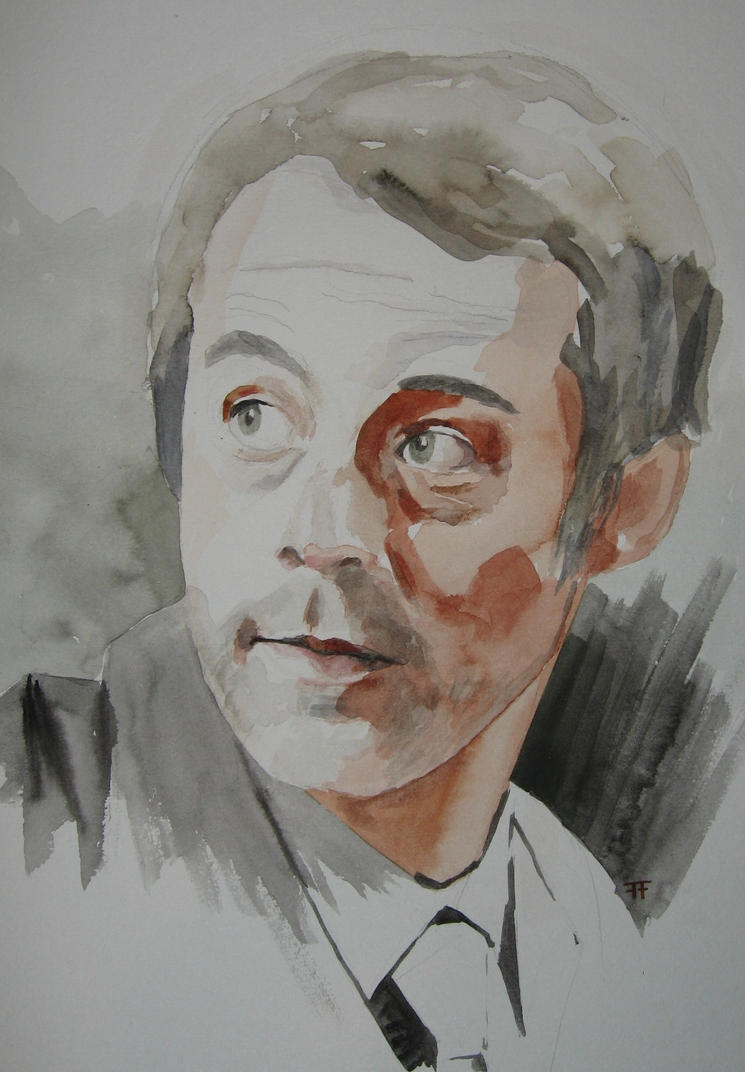 Yann Barthes by Albagf on DeviantArt