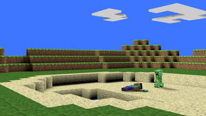 Some more Minecraft