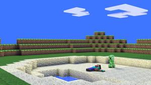 Some more Minecraft Version 2