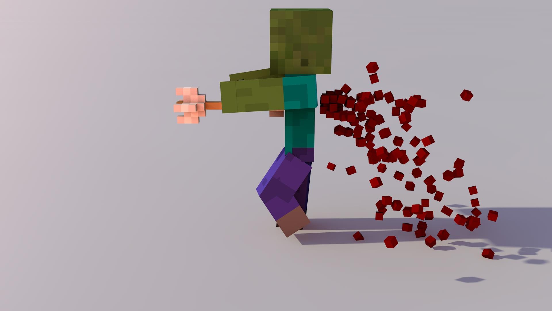 Zombie Blood