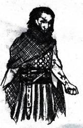Servant of The Dragon by Conlai
