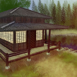 Small single House