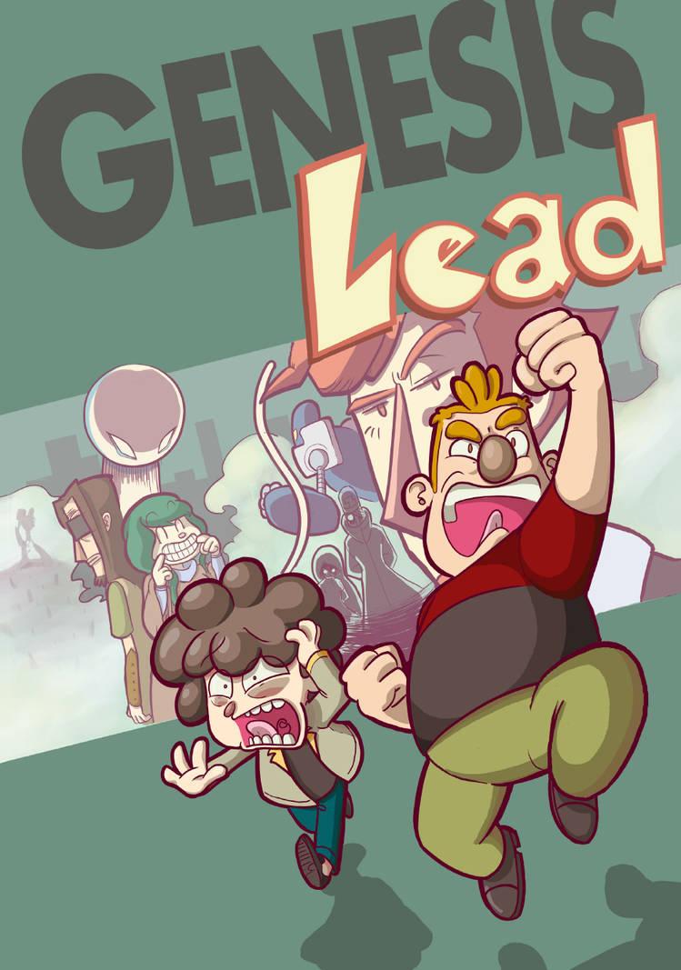 GENESIS LEAD cover