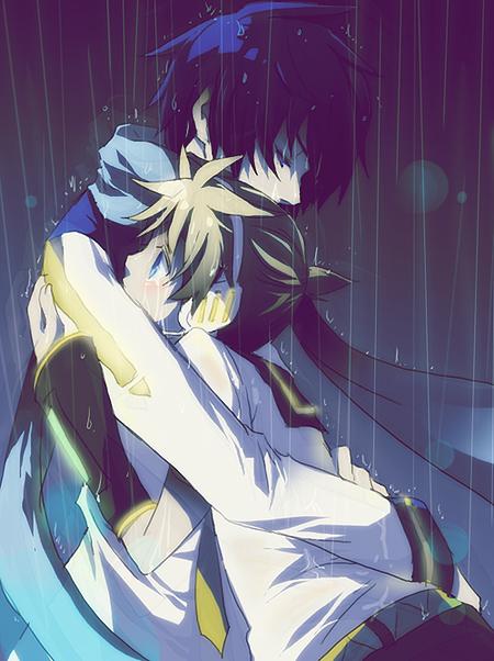 anime vocaloid sad