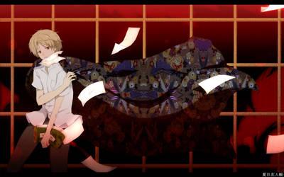 natsume yuujinchou 1 by KL-chan