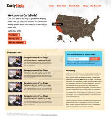 EarlyBirds.NET - Estate Sales