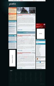 Fake EVERest - gaming webblog
