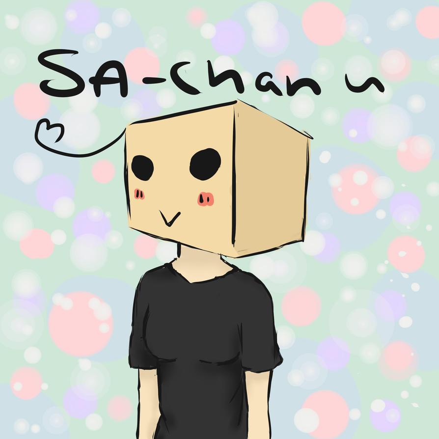 Profile Pic by chokaChokapunPun