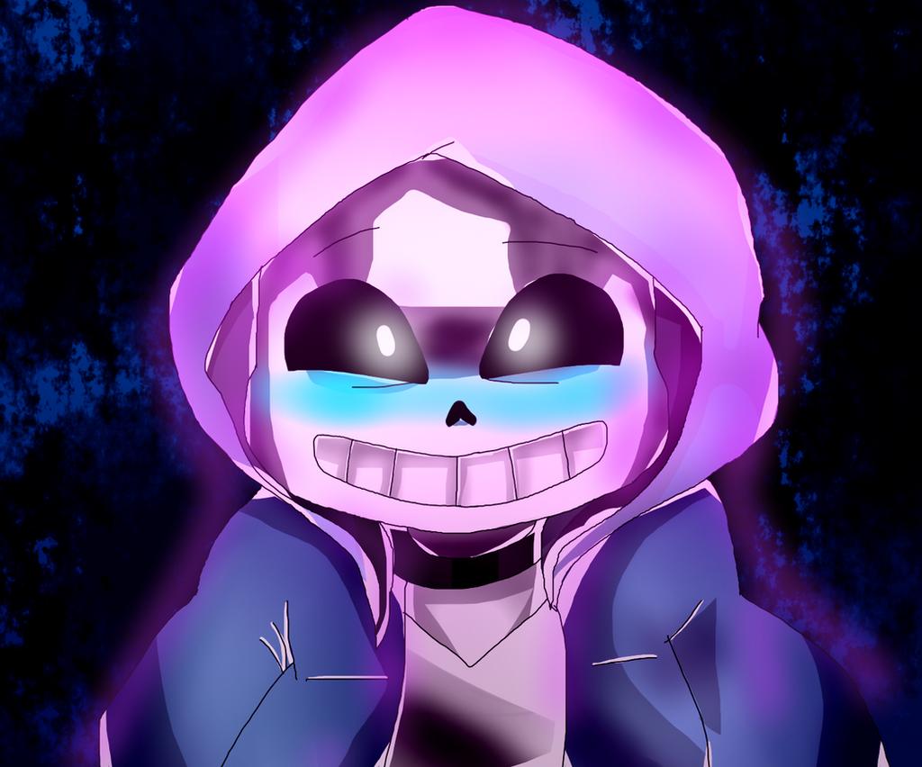 Sans The Skeleton Undertale by Edgar-Games on DeviantArt