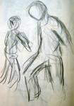 two dancing by bellsley