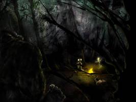 Haule-Forest by Splurch2006