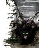 The Gmork by Splurch2006