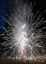 Independence Day Fireworks 2019 - 4