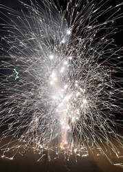 Independence Day Fireworks 2019 - 5