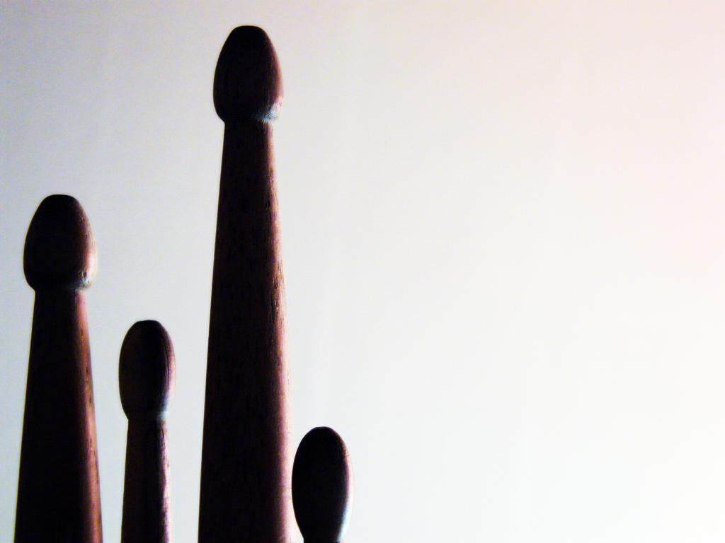 Drumsticks Wallpaper D...