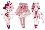 { pink adopt batch | closed }