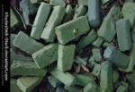 Brick Pile stock #02