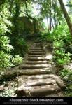 Stairway stock
