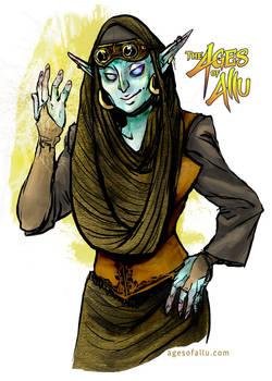 The Ages of Allu - Sudur