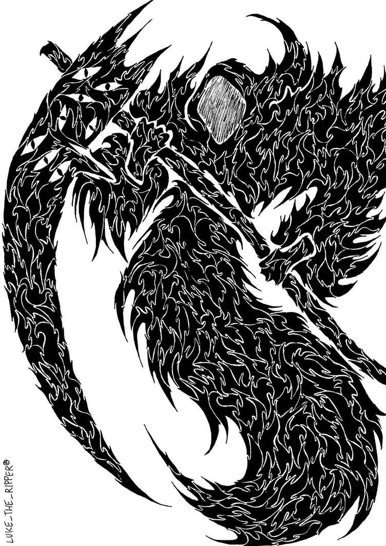 Grim Reaper Drawings