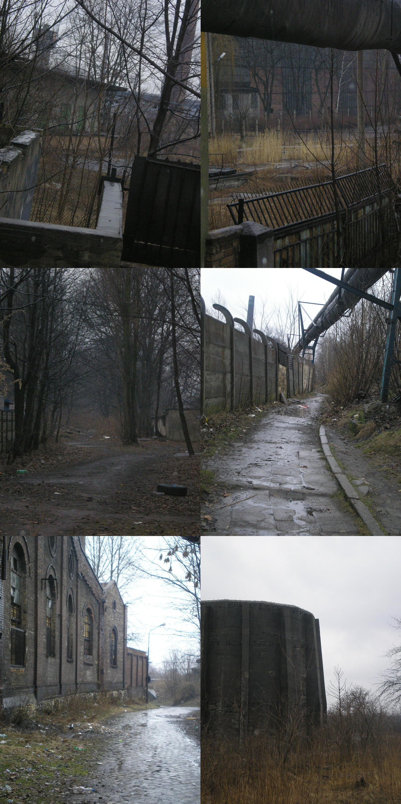 Polish Silent Hill part 5 by LukeTheRipper