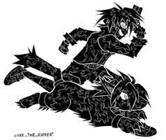 Devil Child by LukeTheRipper