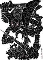 MY TREASURE! by LukeTheRipper