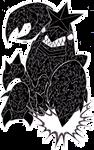 Crawdaunt Used CrabHammer by LukeTheRipper