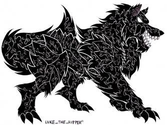 Howling Wind by LukeTheRipper