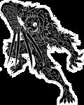 Demon King(?) by LukeTheRipper