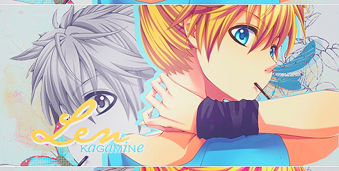 Registro Avatar  _firma__len_kagamine___by_xblue_editions-d5koeqn