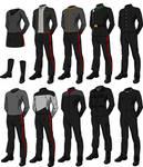 Uniform Commision