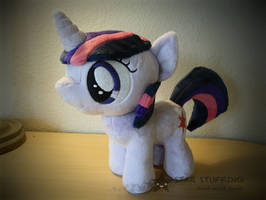Twilight Filly *Sold* by StarMassacre