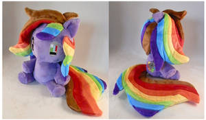 RainbowScreen Floppy by StarMassacre