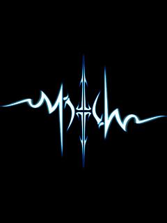 ambigram_mitch by geargrinder