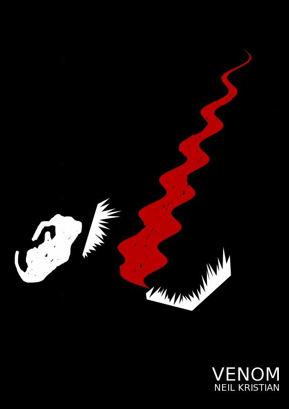 Venom by Neil Kristian by neilkristian