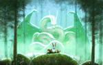 'The Dragon King'