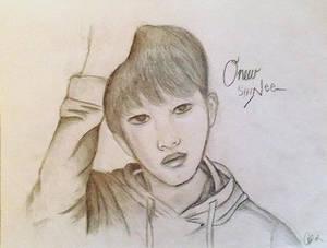 SHINee's Onew